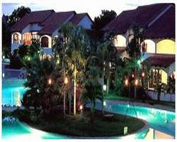 Woburn Residence Club Resort Malindi Kenya