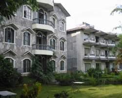 Hotel Barahi Pokhara Nepal
