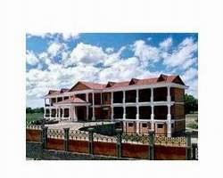 Buddha Maya Garden Hotel Lumbini Nepal