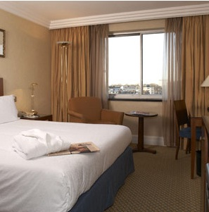 sas radisson london