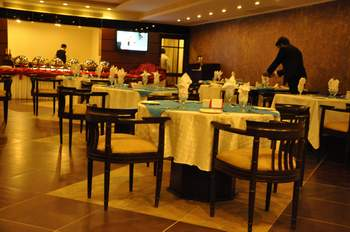 Islamabad Club Guest Room Rates