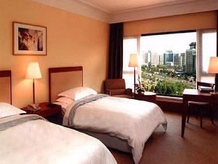 Beijing International Hotel China Special Ed Rates