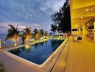 Naza Talyya Seaview Beach Hotel Penang Malaysia Special Ed Rates
